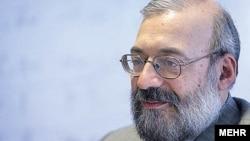 محمدجواد لاریجانی