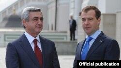 Ожиданий от встречи у ее участников, кроме Азербайджана, было много