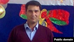 Меиржан Темирбек, руководитель общественного объединения «Мұғалім мәртебесі».