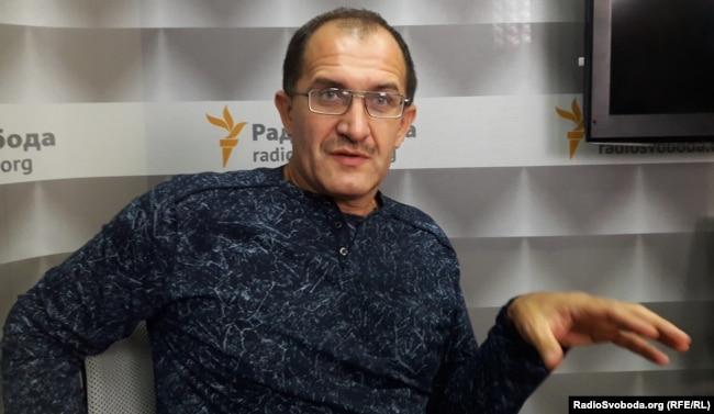 Геннадій Єфіменко