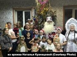 """Подопечные кризисного центра для жертв семейного насилия """"Мария"""" в Иркутске"""