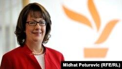 Maureen Elizabeth Cormack, foto: Midhat Poturović