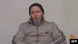 Warren Weinstein, a U.S. contractor reportedly being held by Al-Qaeda militants, in an undated image