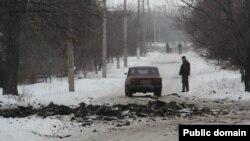 Донбас, ілюстраційне фото