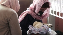 'I'm Truly Devastated': Babies Left Motherless In Kabul Attack Breastfed By Volunteers