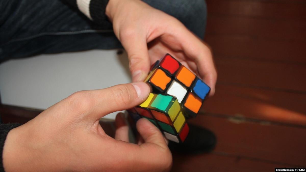 На таможне изъяли 8 тысяч «кубиков Рубика» за нарушение авторского права – Нефедов