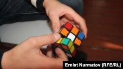 ДМС: вартість оригінальних «кубиків Рубіка», які могли би бути витісненими з ринку контрафактом, становить понад 3 мільйоні гривень