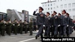 Нохчийчоь -- Полицин гайтамехь, Соьлж-ГIала, 21Заз2012