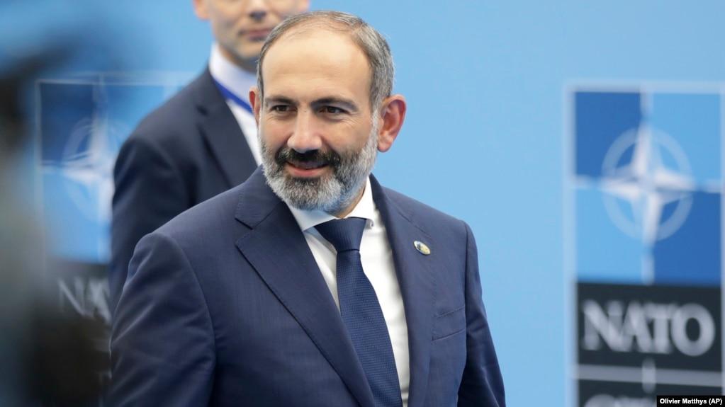 Пашинян: Агрессия Азербайджана направлена не только против Армении, но и против демократии в регионе