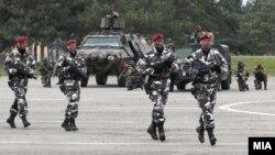 Специјална единица на АРМ