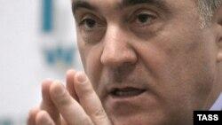 Бывший советник президента России Мурат Зязиков