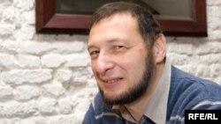 Директор российского Института глобализации Борис Кагарлицкий.