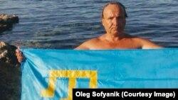 Oleg Sofânik