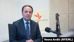 U pravnoj državi bi ili Šešelj ili ja morao u zatvor: Rasim Ljajić