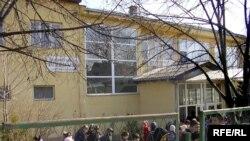 Училиште во Куманово