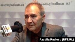 Tarixçi professor Cəmil Həsənli