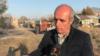 Գյումրիի ավագանու անդամ Լևոն Բարսեղյանը զրուցում է «Ազատության» թղթակցի հետ: 14-ը նոյեմբերի, 2019 թ․