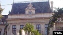 Primăria Iași