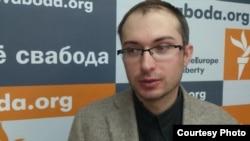 Рэжысэр Ягор Сурскі