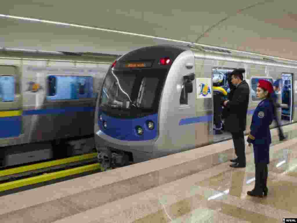 Казахстан. 28 ноября – 3 декабря 2011 года #6