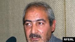 Nadir Ağabalayev: «Sərxoş polislər məni dövrəyə almışdılar...»