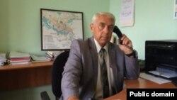 Геннадий Корешков, директор Центра экологической безопасности в Усть-Каменогорске.