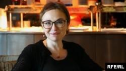 Елена Фанайлова – об акционизме у Кремля