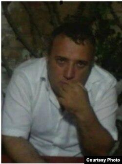 Mübariz Rəfiyev