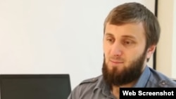 Исраил Ахмеднабиев (Абу Умар Саситлинский)