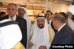 Sheikh Sultan III bin Mohammed Al-Qasimi