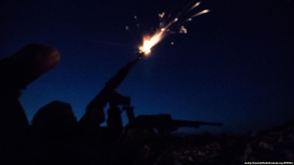 Двоє військових ЗСУ зазнали поранення на Донбасі – штаб