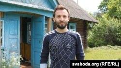Кірыл Стаселька