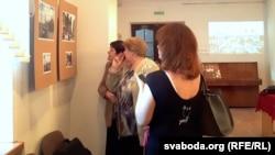 Наведнікі выставы адкрываюць Віцебск наноў