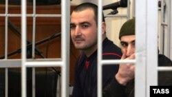 Сеферали Сефимирзоева (справа) присяжные оправдали