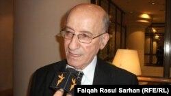 محافظ البنك المركزي العراقي سنان الشبيبي