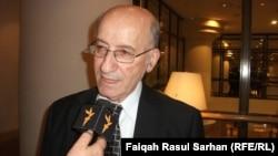 محافظ البنك المركزي المتهم الدكتور سنان الشبيبي