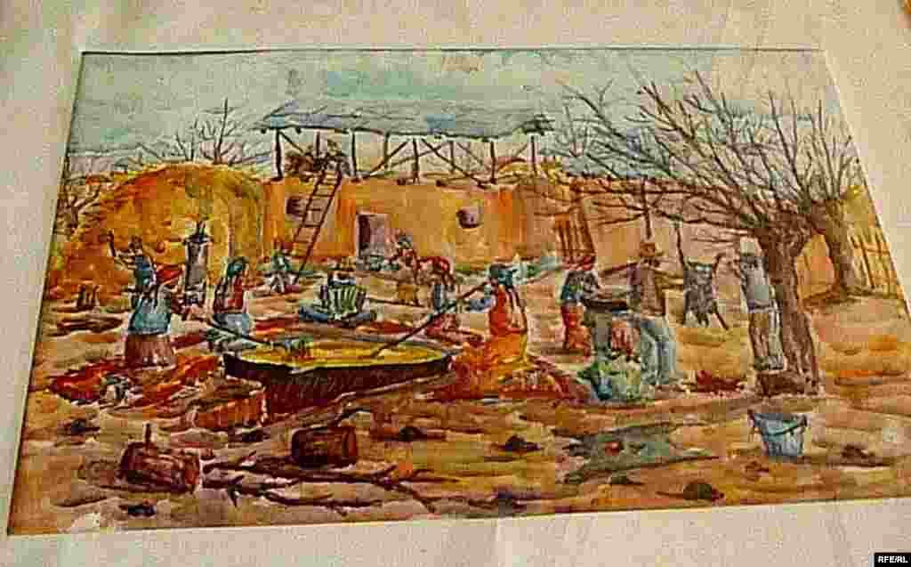 Неделя искусства в Жалал-Абаде #15