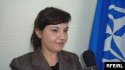 Наталія Немилівська