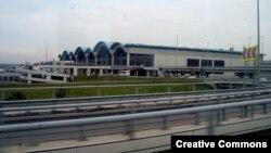 Stambulyň Sabiha Gökjen aeroporty