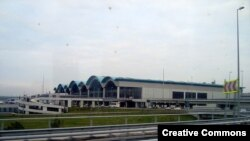 Cтамбульский аэропорт имени Сабихи Гёкчен