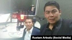 Кыргызстанда жаралган дунганча ырлар