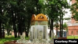 Водоканал как символ чистой петербургской воды