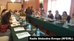 Меѓународна конференција на омбудсманите од Балканот во Охрид.