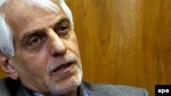 Иран мұнай министрі орынбасары Әли Маджеди.
