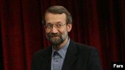 سفر علی لاریجانی به آلمان به طور ناگهانی لغو شد