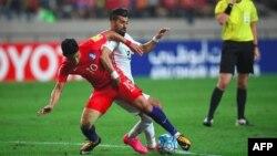 سرنوشت کره جنوبی برخلاف ادوار قبلی مقدماتی جام جهانی، پس از هشت حضور متوالی به اما و اگر کشیده شده است.