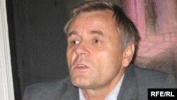 Віктар Балакіраў, выканаўчы дырэктар IBB