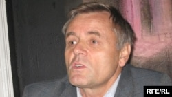 Віктар Балакіраў