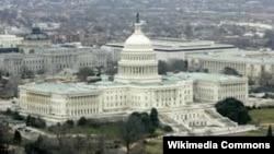 ԱՄՆ Կոնգրեսի շենքը Վաշինգտոնում