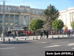 Palatul Regal de la București
